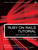 Rudy onRails tutorial Second Edition
