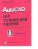 Autocad cho tự động hóa thiết kế