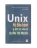 UNIX hệ điều hành và một số vấn đề quản trị mạng