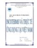 Tiểu luận:Incotermes và thực tế ứng dụng tại Việt Nam