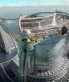 Kiến trúc cấu tạo các công trình kiến trúc