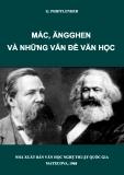 Mac, Ăngghen và những vấn đề lý luận văn học