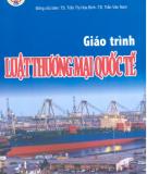 Giáo trình Luật thương mại quốc tế