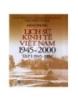 Lịch sử Việt Nam (1945 - 2000)