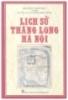 Lịch sử Thăng Long Hà Nội