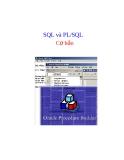 SQL và PL/SQL cơ bản