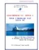 GIÁO TRÌNH ĐIỆN TỬ MÔN HỌC TIN HỌC TRONG QUẢN LÝ XÂY DỰNG - THS NGUYỄN THANH PHONG