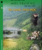 Báo cáo diễn biến môi trường Việt Nam 2005