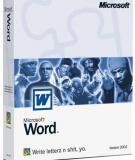 Giáo trình MS Word
