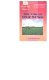 Bác sĩ cây trồng: Quản lý tổng hợp dịch hại cây trồng