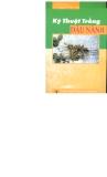 Kỹ thuật trồng đậu nành