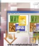 Tối ưu hoá hình ảnh trên trang web_Photoshop CS
