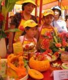65 món ăn đặc sắc tham dự hội thi nấu ăn_P2