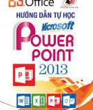 Giáo trình Microsoft Powerpoint 2013