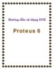 Hướng dẫn sử dụng ISSI proteus 6