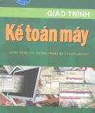 Giáo trình Kế toán máy - Nguyễn Văn Tân