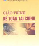 Giáo trình Kế toán tài chính