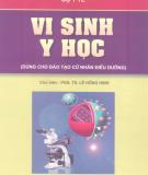 Ebook Vi sinh Y học