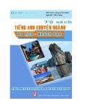 Anh Văn du lịch - Ebook