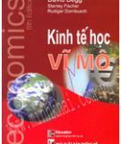Bài giảng môn Kinh tế Vĩ mô Ths Nguyễn Mạnh Kiên