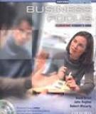 business focus elementary studen't book