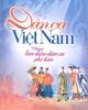 Dân ca Việt Nam những làn điệu dân ca phổ biến