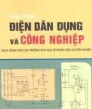Sách Điện dân dụng và công nghiệp - Vũ Văn Tẩm