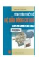 Tính toán thiết kế Hệ thống dẫn điện cơ khí - Tập 1