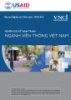 Nghiên cứu về cạnh tranh Ngành Viễn thông Việt Nam