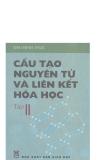 Ebook Cấu tạo nguyên tử và liên kết Hóa học: Tập 1