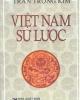 Sách Việt Nam sử lược