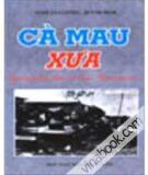 Ebook Cà Mau xưa