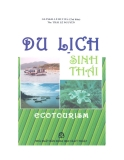Ebook Du lịch sinh thái (Ecotourism)