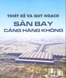 Ebook Thiết kế và quy hoạch sân bay cảng hàng không