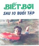 Ebook Biết bơi sau 10 buổi tập