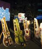 Tiếp xúc của mỹ thuật hiện đại Việt Nam với thế giới - Thái Bá Vân