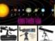 Vật lí 11  - Bài giảng: Kính thiên văn