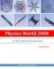 Tuyển tập những bài báo hay về vật lý học năm 2008