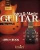 Giáo trình Learn & Master Guitar do Steve Krenz