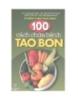 100 cách chữa bệnh táo bón - Tủ sách y học thực hành
