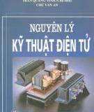 Giáo trình Nguyên lý kỹ thuật điện tử - Trần Quang Vinh