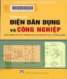 Giáo trình Kỹ thuật điện dân dụng và công nghiệp - Vũ Văn Tẩm