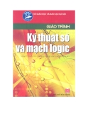 Giáo trình kỹ thuật số & mạch logic