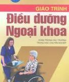 Giáo trình Điều dưỡng ngoại khoa - BS. Nguyễn Hữu Điền
