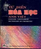 Từ điển hóa học Anh Việt - NXB Khoa học và kỹ thuật