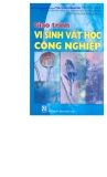 Giáo trình Vi sinh vật học công nghiệp - PGS.TS Nguyễn Xuân Thành
