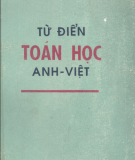 Ebook Từ điển Toán học Anh - Việt