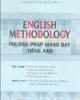 Ebook English Methodology - Phương pháp giảng dạy tiếng Anh - Lê Văn Sự