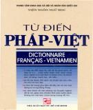 Từ điển Pháp - Việt (NXB TP.Hồ Chí Minh)