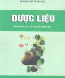 Ebook Dược liệu - Phần 1 - DS. Nguyễn Huy Công - NXB Y học